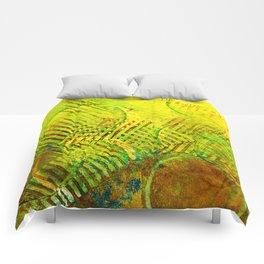 Rumba Comforters