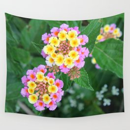 Southern blossoms Wall Tapestry