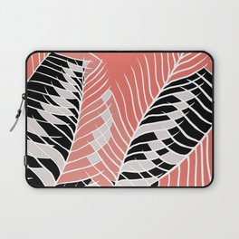 Twister Palm Riddle Laptop Sleeve