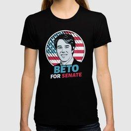 Beto For Senate T-shirt