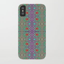 Another English Garden iPhone Case
