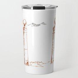 Lisboa Travel Mug