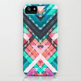 Valencia Fest iPhone Case