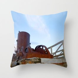 Donegan Throw Pillow