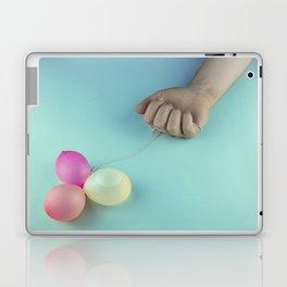 Emotional letdown Laptop & iPad Skin