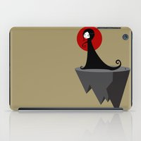 sia iPad Cases featuring Sia by Volkan Dalyan