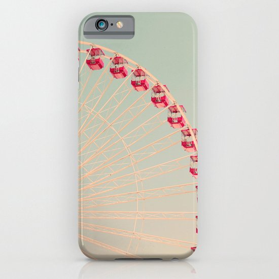 The Great White iPhone & iPod Case