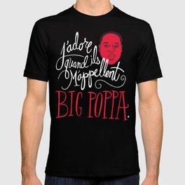 French Poppa T-shirt