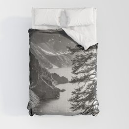 Forest Lake Retreat - Crater Lake Comforters