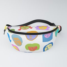 Everyday People Fanny Pack