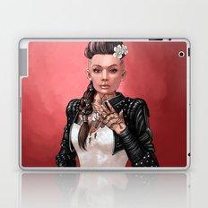 Mass Effect - Jack's Wedding Laptop & iPad Skin