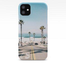 Oceanside, CA iPhone Case