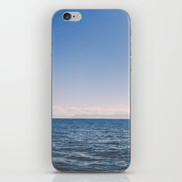 Ocean Breeze iPhone Skin