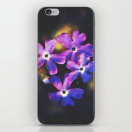 Watch Me Unfold iPhone Skin