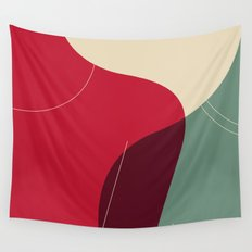 lean Wall Tapestry
