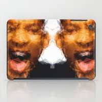 melissa smith iPad Cases featuring Will Smith by Alice Z.