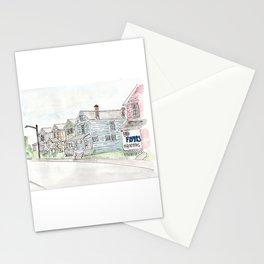 University of Dayton Student Neighborhood, Ghetto, UD Stationery Cards