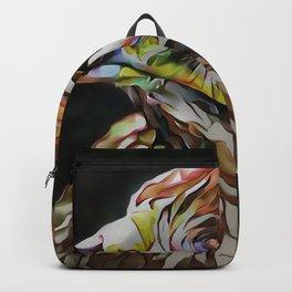 Hawk Eye Backpack