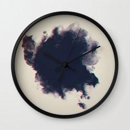 Nubes:1:4 Wall Clock