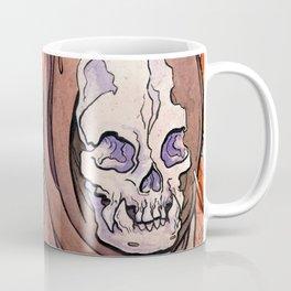 The Razor's Edge Coffee Mug
