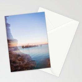 Mono Lake, South Tufa Stationery Cards