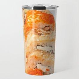 sushi rolls Travel Mug