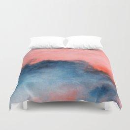 sky paint series II Duvet Cover