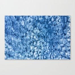 The Sky Above DPSS171022a Canvas Print