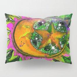 Celestial Wonder Pillow Sham