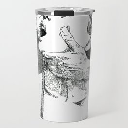 NUDEGRAFIA - 37 Rope Travel Mug