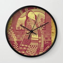Loona Wall Clock