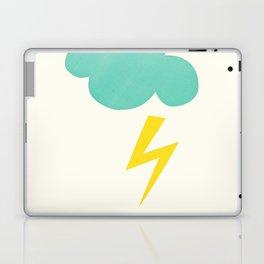 Lightning Strike Laptop & iPad Skin
