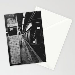 138th Street & Grand Concourse Stationery Cards