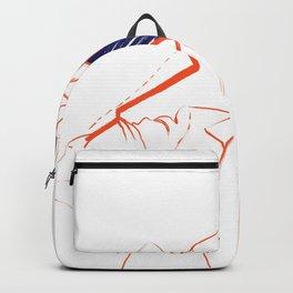 sun shine Backpack