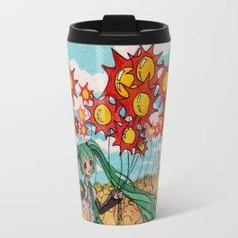 Hatsune Miku Travel Mug