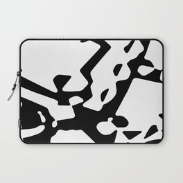 Culdesacs #abstract Laptop Sleeve