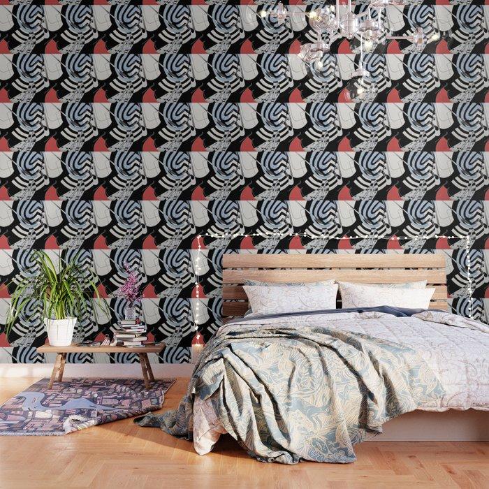 Night Owl Surfers Wallpaper