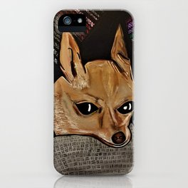 They Call Me Buffalo iPhone Case