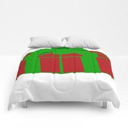 Gift Box Comforters
