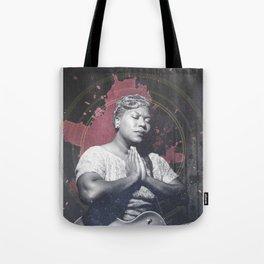 Sister Rosetta Tharpe Tote Bag