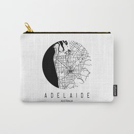 Adelaide Round Carry-All Pouch