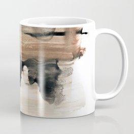 abstract minimal 9 Coffee Mug