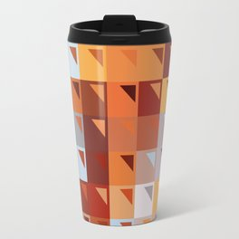 Sophistication of Color Travel Mug