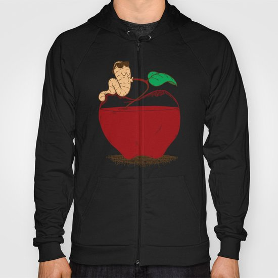 Apple Juice Hoody