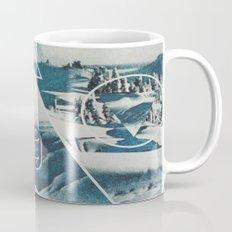 The chalet Coffee Mug