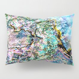 Sea Treasure Pillow Sham