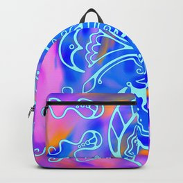 Moon Song 2 Backpack