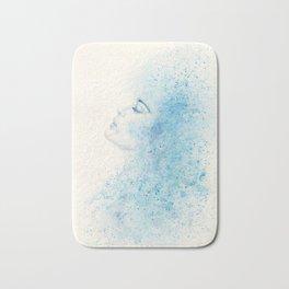 Liquide Bath Mat