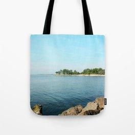 AFE Ashbridges Bay Tote Bag