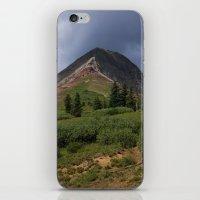 engineer iPhone & iPod Skins featuring Engineer by Willinok
